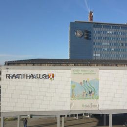 Salzgitter Rathaus